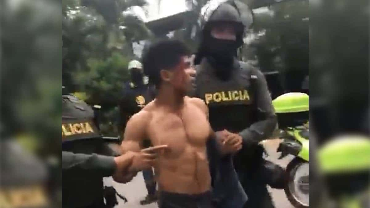 Procuraduría activa link para verificación en casos de capturas    Política   EL FRENTE