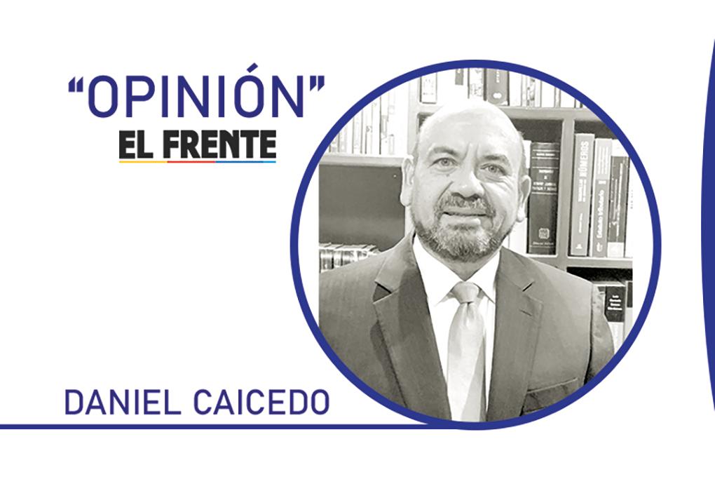 Las tragedias del Covid-19 Por: Daniel Caicedo* | EL FRENTE