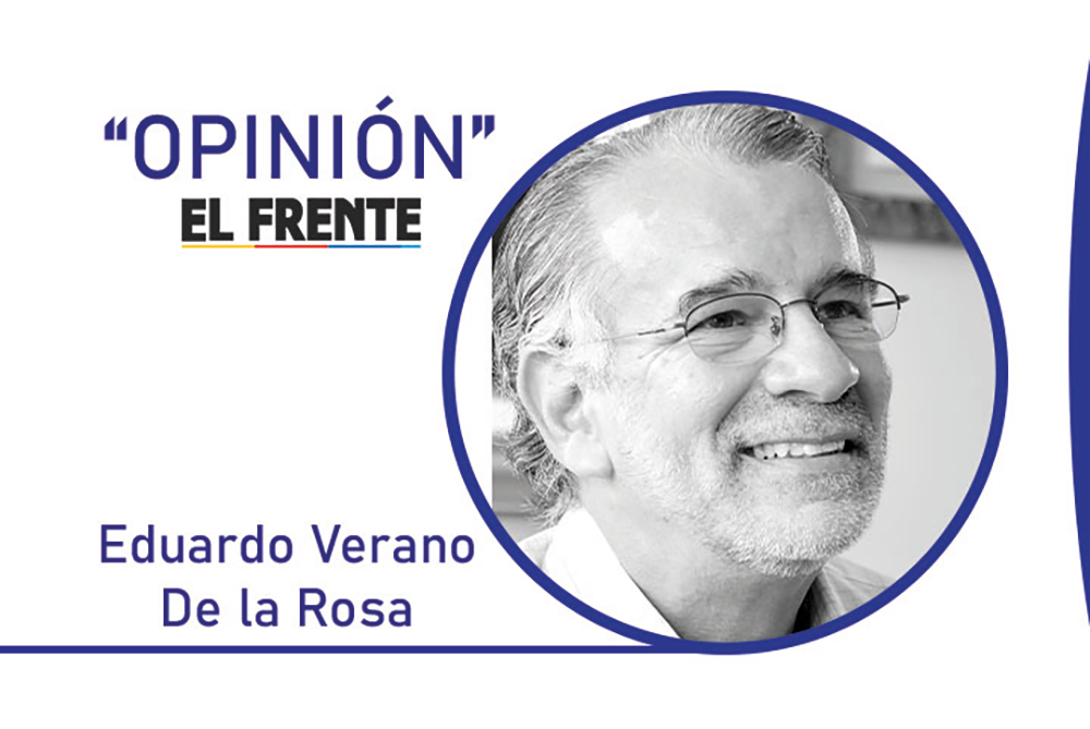 Último año de gobierno Por: Eduardo Verano | EL FRENTE