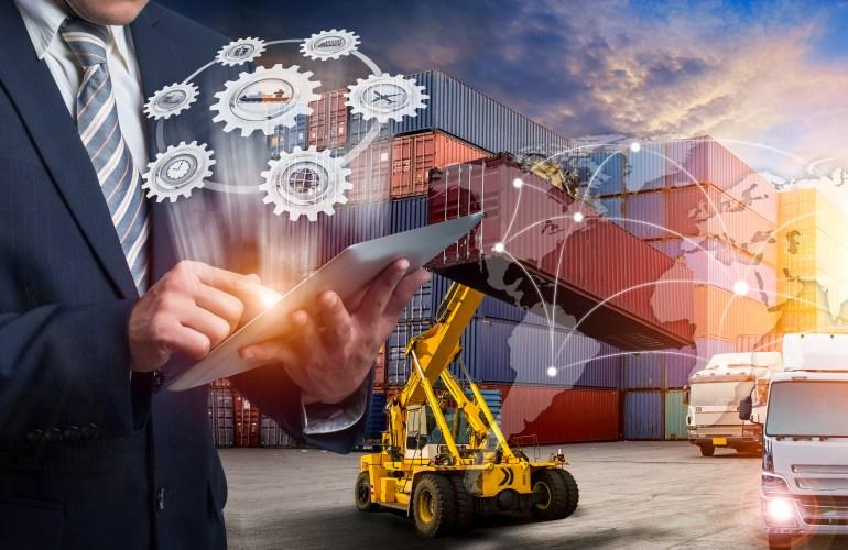 5 Tendencias tecnológicas que están transformando el sector logístico | EL FRENTE