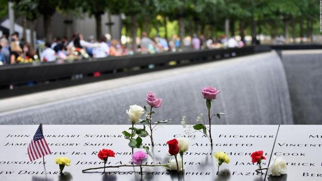 EE. UU. honró a los fallecidos por atentados del 11S   EL FRENTE