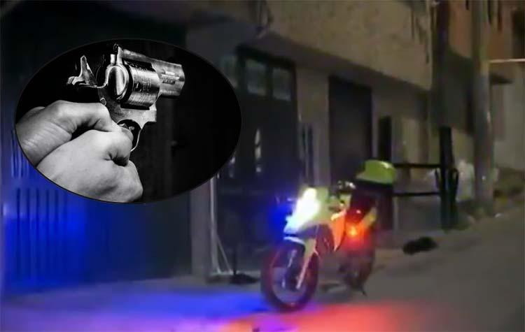 En plena fiesta fueron asesinados los porteros de un bar   EL FRENTE