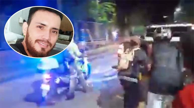 Inocente recibió por error el disparo de un Policía y murió en Barrancabermeja | EL FRENTE