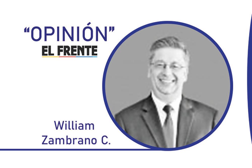 Triste aniversario Por: William Zambrano  | EL FRENTE