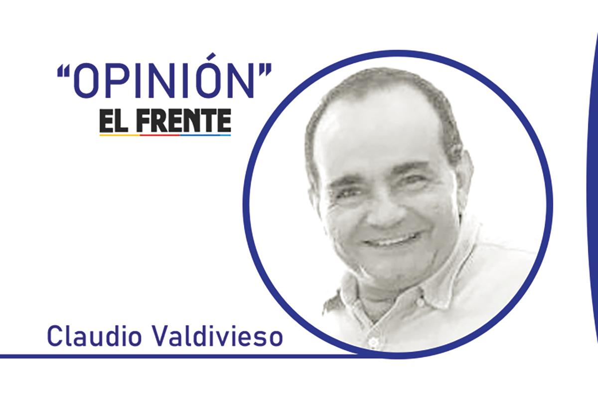 El reloj de don Manuel  Por: Claudio Valdivieso | EL FRENTE