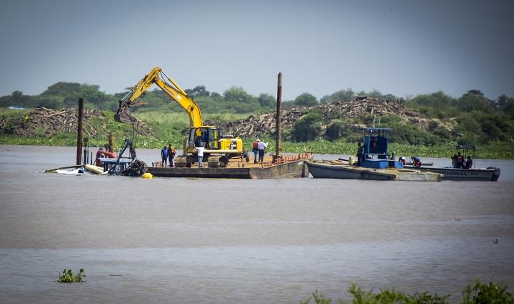Avances en la APP del río Magdalena con Contratación en octubre e inversión será de $1,5 billones | Local | Economía | EL FRENTE