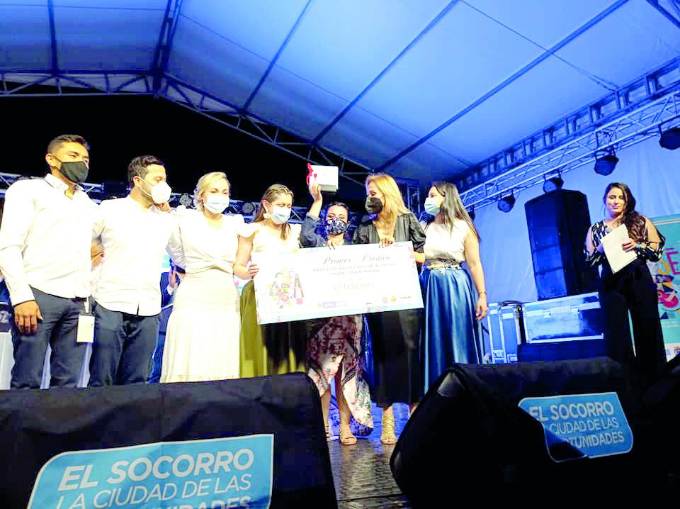 Ganadores del XXVIII Concurso Nacional de la Canción Inédita en El Socorro   Municipios   Santander   EL FRENTE