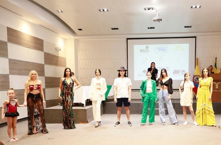 El mundo de la moda se reactiva con el BGA Santander Fashion Week en Cenfer | Local | Economía | EL FRENTE