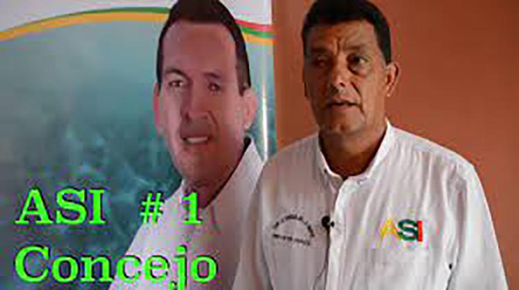 Elección de personero tiene en líos a concejal de Chipatá    Local   Política   EL FRENTE