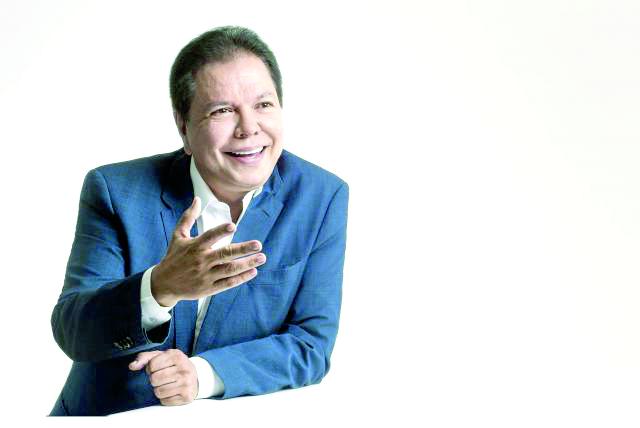 Fredy Anaya Martínez sería el nuevo contralor de Santander    Local   Política   EL FRENTE