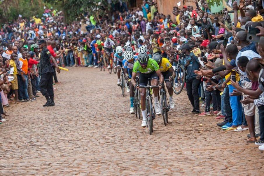 Ruanda sede de Mundiales de ciclismo en 2025 | EL FRENTE