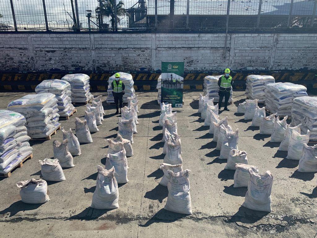 Narcos utilizaron una mercancía vendida por un empresario santandereano para camuflar cocaína   EL FRENTE