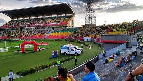 Enfrentamiento de gobernador y alcalde por partido de fútbol | EL FRENTE