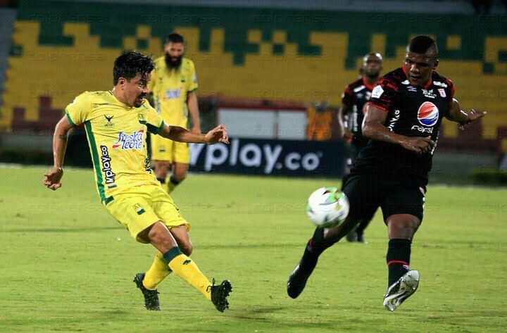 Bucaramanga derrotó 2-1 a América de Cali | Deportes | EL FRENTE