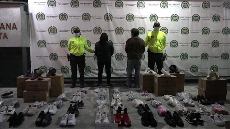 A la cárcel dos de los responsables del robo de la fábrica de zapatos | EL FRENTE