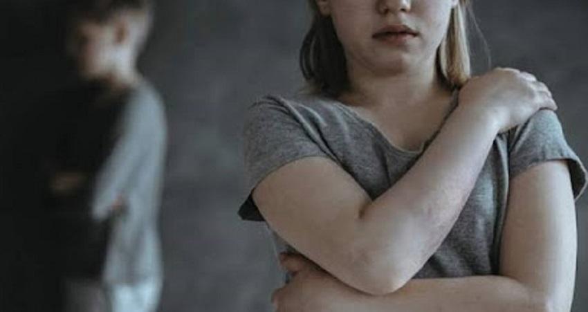 Padres depravados abusaban de sus hijos cuando estaban ebrios | EL FRENTE