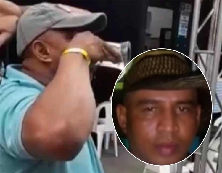 Hombre murió tras participar en concurso de bebedores  | EL FRENTE