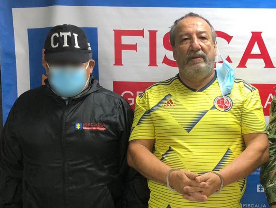 VIDEO. Líder religioso fue condenado por abusar de una quinceañera en Girón    EL FRENTE