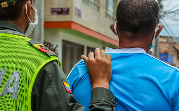 Pedófilos fueron capturados en Bucaramanga | EL FRENTE