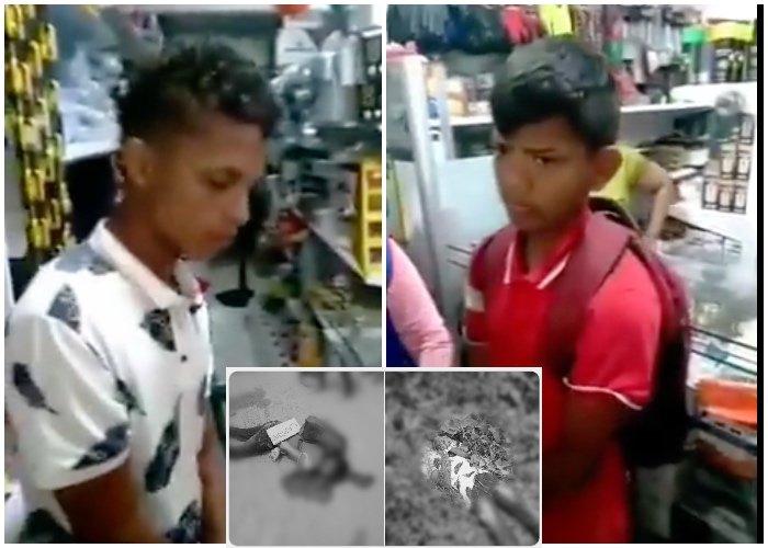 Solo el cuerpo de uno de los dos jóvenes ejecutados por robar en Tibú ha sido reclamado | EL FRENTE