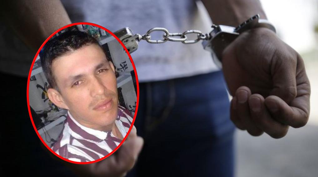 Lo atraparon tras acuchillar a dos hermanos, uno murió  | EL FRENTE
