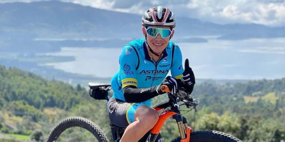 `Supermán´ López regresa al Astana Team | Nacional | Deportes | EL FRENTE