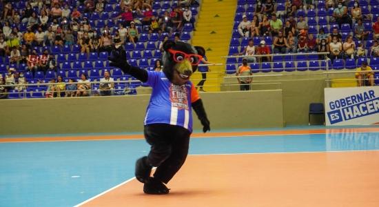 Arrancó el tan esperado torneo de microfútbol juvenil | Metro | EL FRENTE