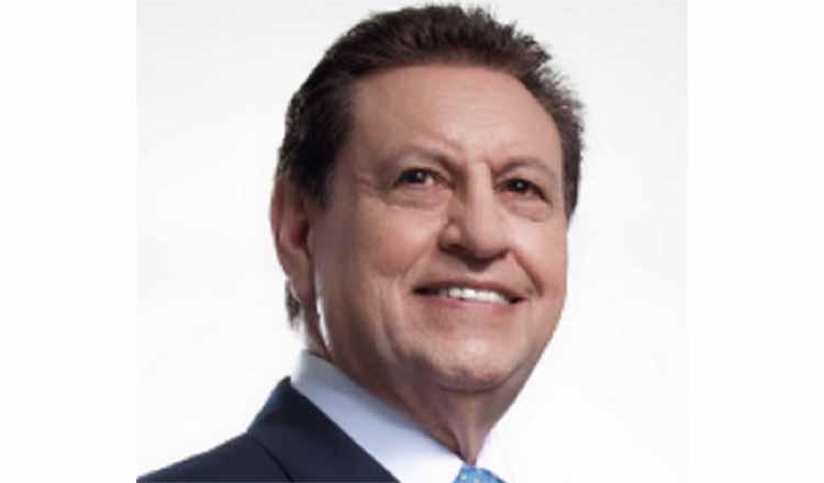 Isnardo Jaimes a la Cámara por el Partido Conservador de Santander   Región   Santander   EL FRENTE