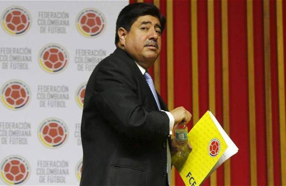 Luis Bedoya pidió aplazar audiencia condenatoria | Nacional | Deportes | EL FRENTE