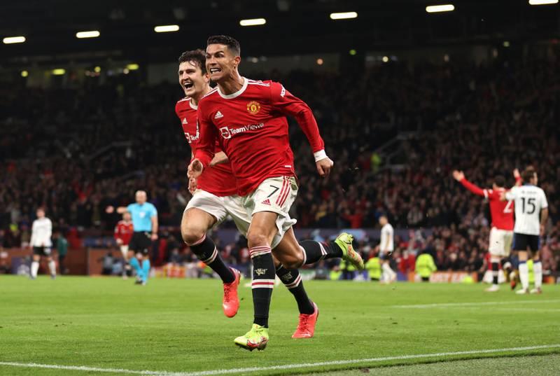 Remontada del Manchester United ante Atalanta | Internacional | Deportes | EL FRENTE