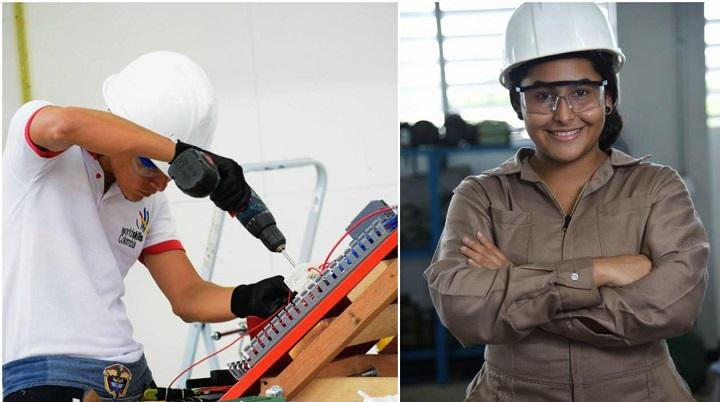 Ofertas de empleo en el SENA Regional con disponibilidad de 1.869 vacantes en Santander   Región   Santander   EL FRENTE