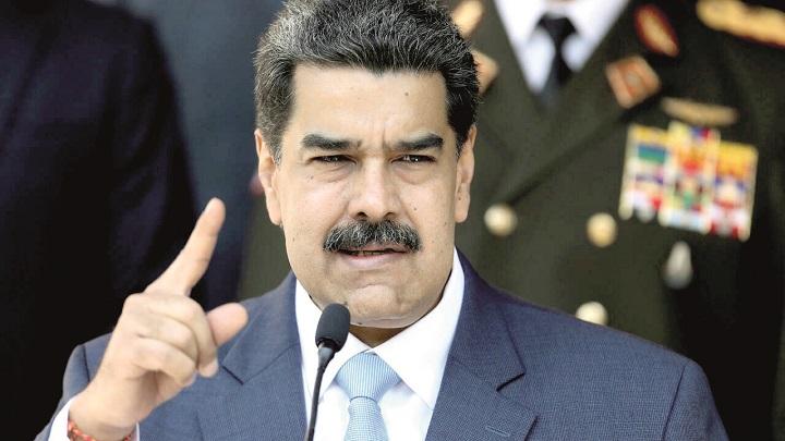 Narcodictadura venezolana se enfrenta a justicia gringa y tres testigos pusieron a temblar a Maduro | Mundo | EL FRENTE