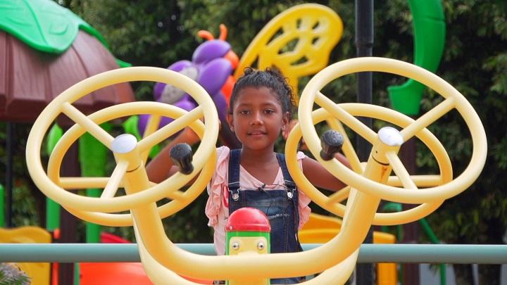 Intervención de parques en Barrancabermeja y áreas naturales para disfrutar y compartir en familia   Región   Santander   EL FRENTE