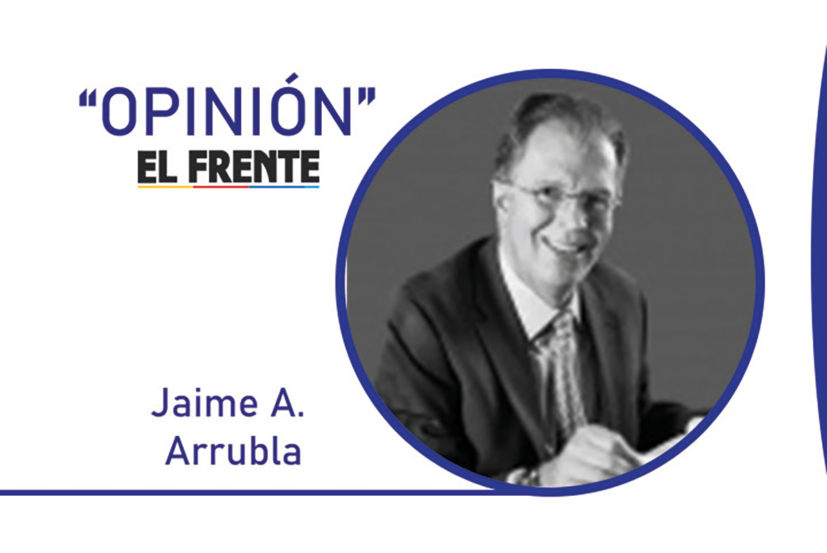 Contrarreforma a la justicia Por: Jaime Arrubla | Columnistas | Opinión | EL FRENTE