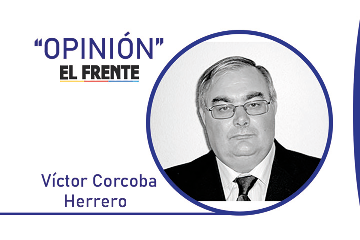 ¿Cómo vencer el sufrimiento? Por: Víctor Corcoba Herrero  | Columnistas | Opinión | EL FRENTE