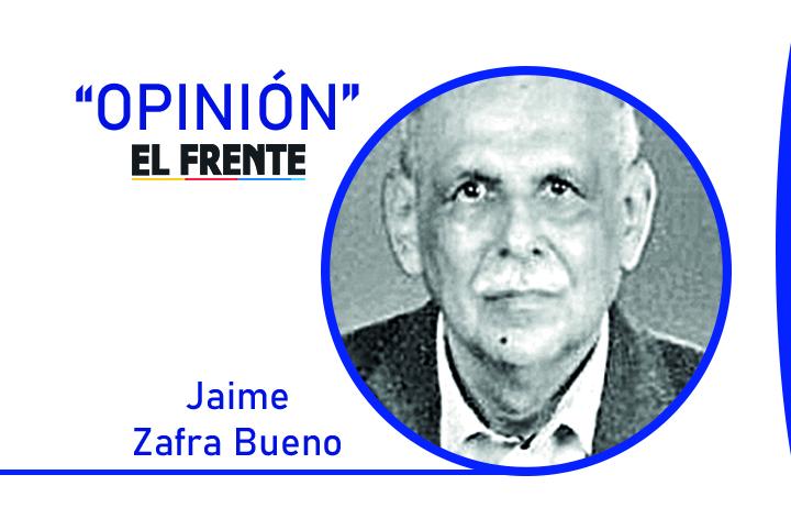 La crisis financiera mundial, ¿cuál crisis?  Por:  Mg. Jaime Zafra Bueno | Columnistas | Opinión | EL FRENTE