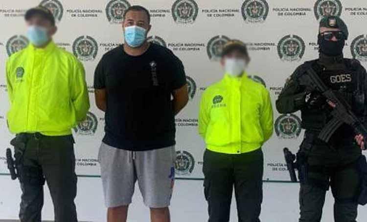 Supuesto empresario terminó siendo el narcofrancés más buscado | Nacionales | Colombia | EL FRENTE