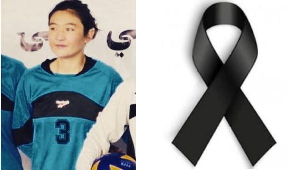 Jugadora de voleibol afgana fue decapitada por los talibanes | Mundo | EL FRENTE