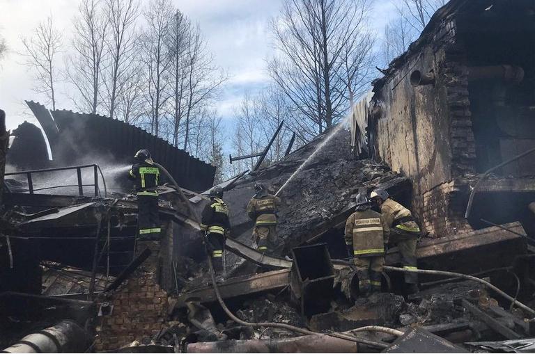 Explosión en fábrica de pólvora deja al menos 16 muertos | Mundo | EL FRENTE
