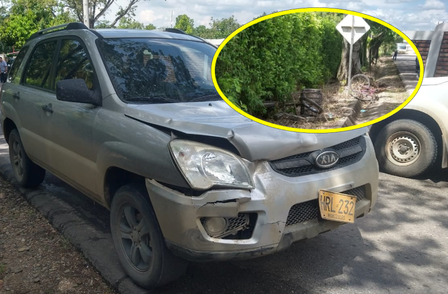 Conductor embistió a dos adultos mayores en Barrancabermeja    Local   Justicia   EL FRENTE