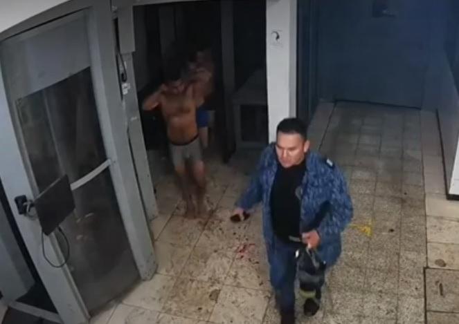 Con exposición prolongada al frio extremo torturaron en La Modelo | Nacionales | Colombia | EL FRENTE