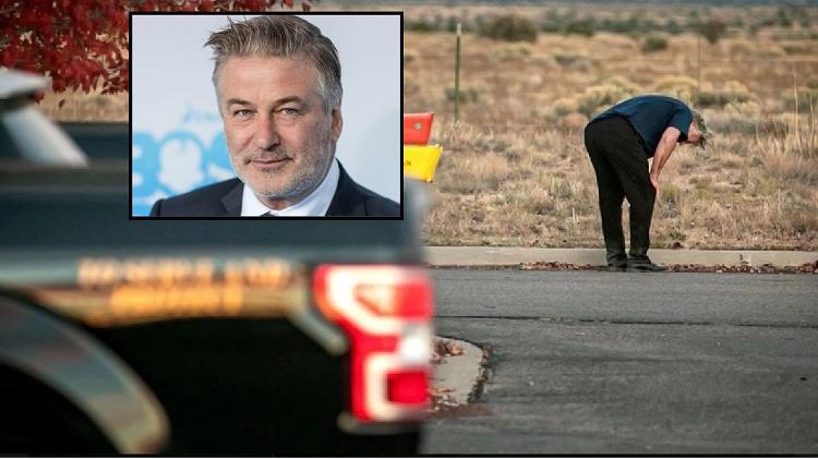 El reconocido actor Alec Baldwin mató accidentalmente a una mujer en rodaje de película | Mundo | EL FRENTE