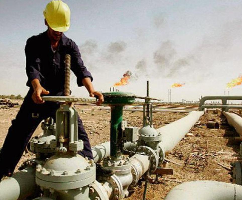 Más hallazgos de hidrocarburos en el país. Reportado reservorio de gas en pozo Nelson -13 | Economía | EL FRENTE