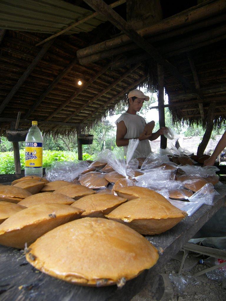 Pese a que en 2018 la panela colombiana exportó US$11 millones, está en problemas | Economía | EL FRENTE