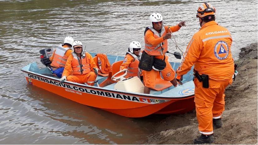 Dos de los tres niños ahogados en el Cesar ya fueron hallados | Justicia | EL FRENTE
