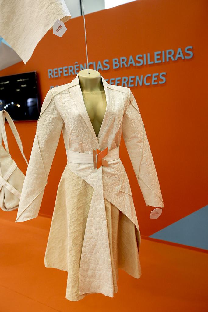 Colombianos en feria de Brasil. Inspiramais, Innovación y Tecnología para la industria del cuero | Economía | EL FRENTE