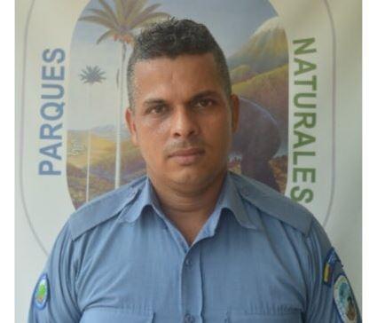 5 disparos acabaron con la vida de un funcionario del Parque Nacional Sierra Nevada de Sta Marta | Justicia | EL FRENTE