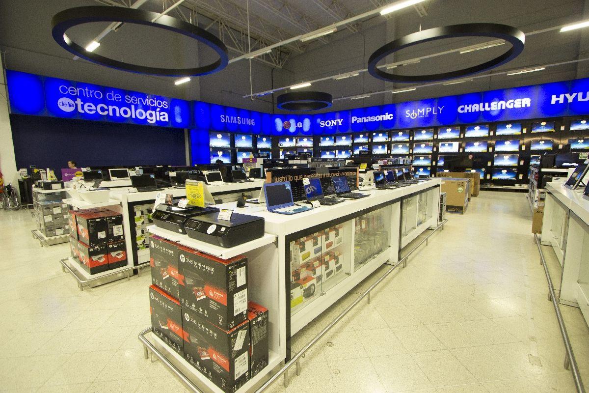 Dinámica económica de Santander en 2018. Aumento del 5% en ventas de fin de año | Economía | EL FRENTE