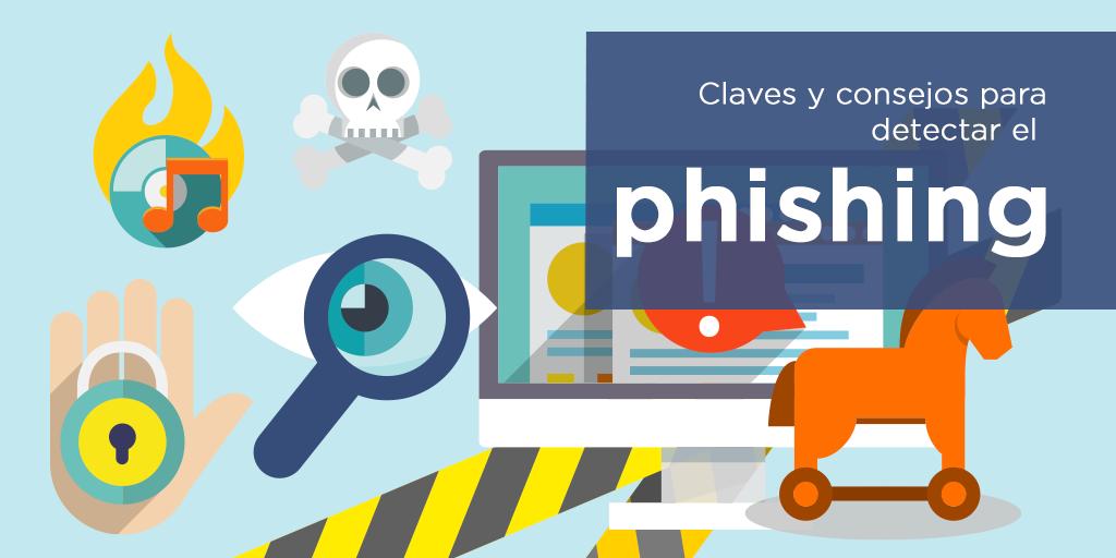Phishing, una forma de robar información a través de Internet | Tecnología | Variedades | EL FRENTE