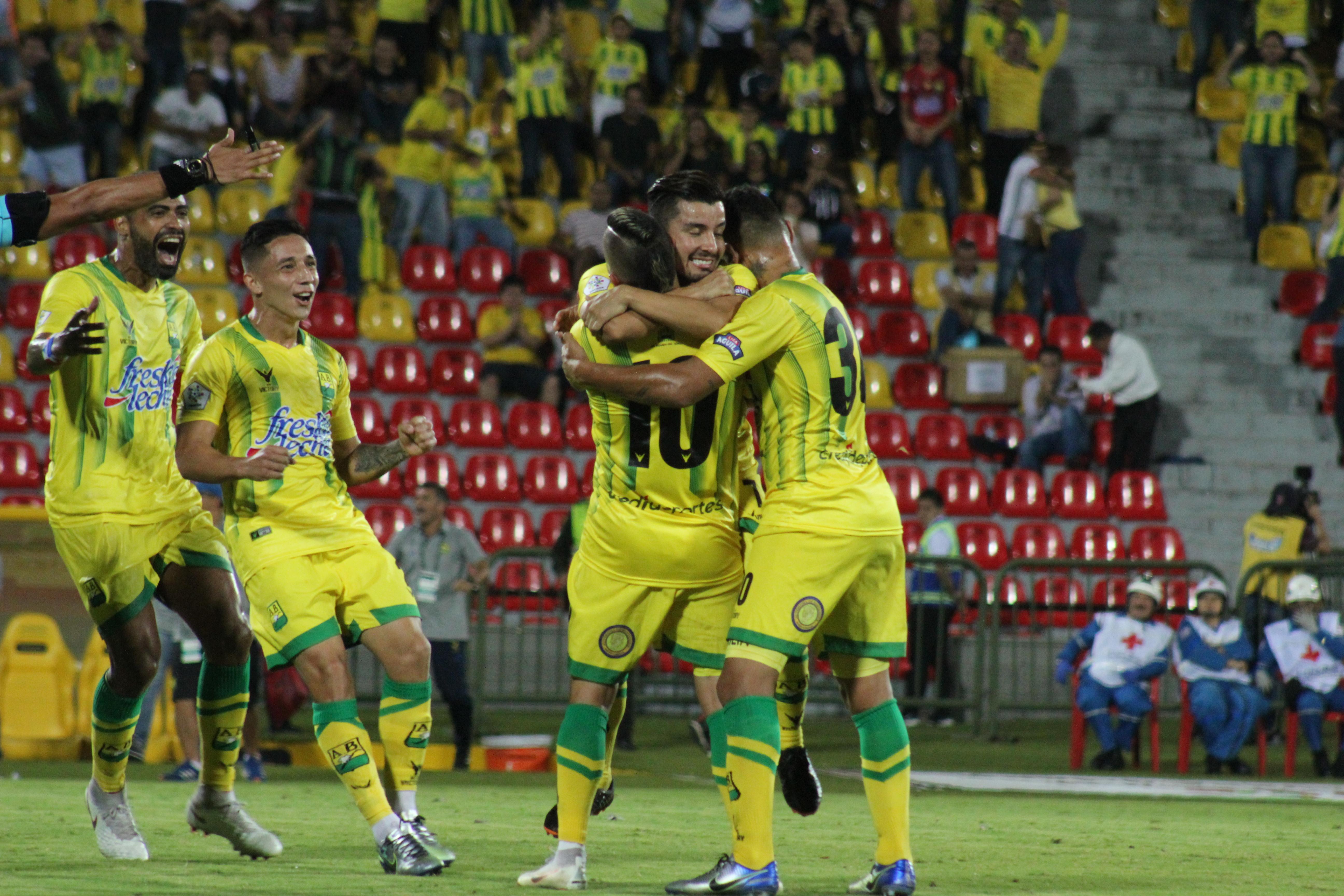 Atlético Bucaramanga va por su tercer triunfo en la Liga   EL FRENTE